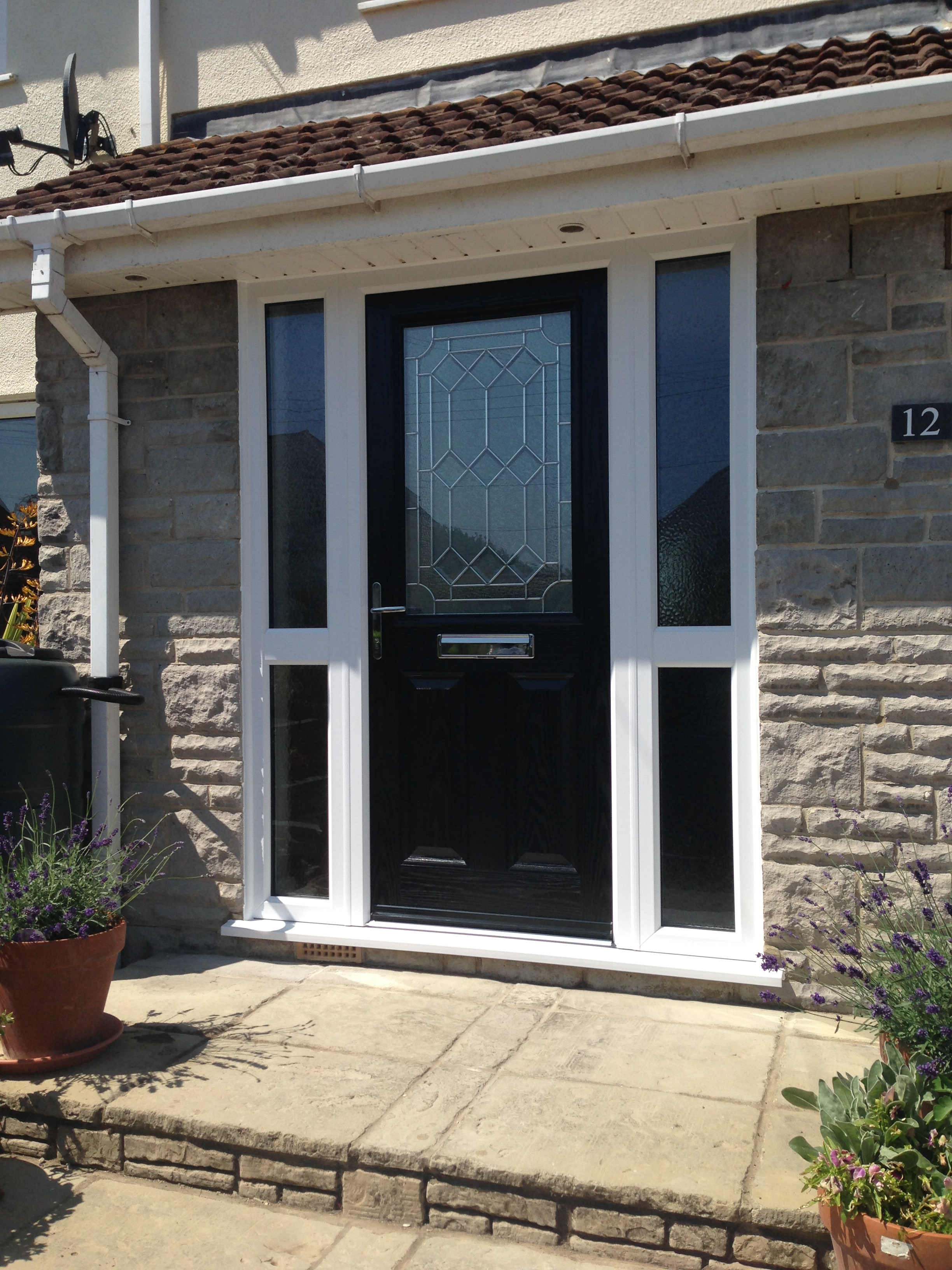gallery lancelot windows and conservatories On windows and conservatories