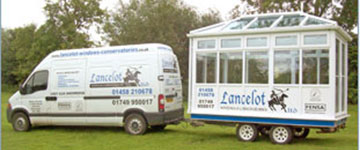 Lancelot Window and Conservatories