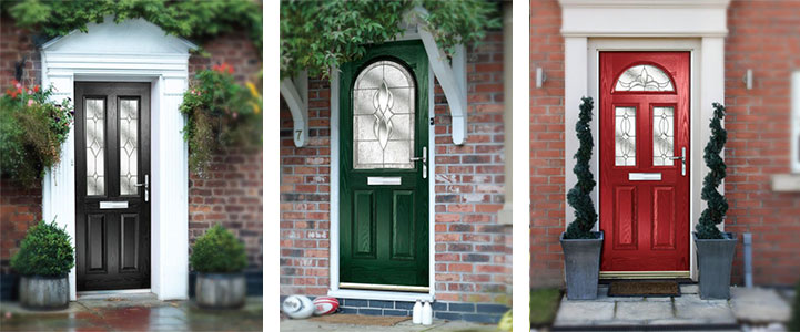 Composite Doors & Composite Doors Somerset | Lancelot Windows and Conservatories